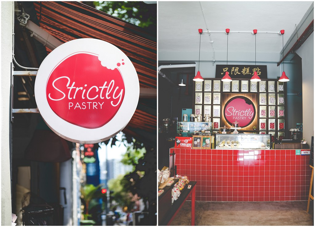 Strictly Pastry