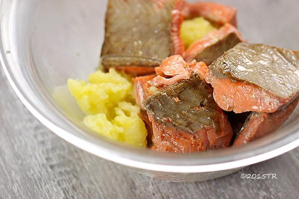 鮭魚薯餅-20140203