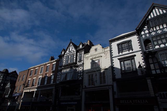 City of Chester #cx2britain