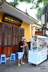 Banh Mi, Hoi An, Vietnam