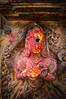 The hollowed idol by xavierhc