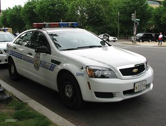 Baltimore MD Police - 2012 Chevrolet Caprice (5)