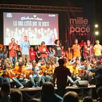 Mille giovani per la pace 2016