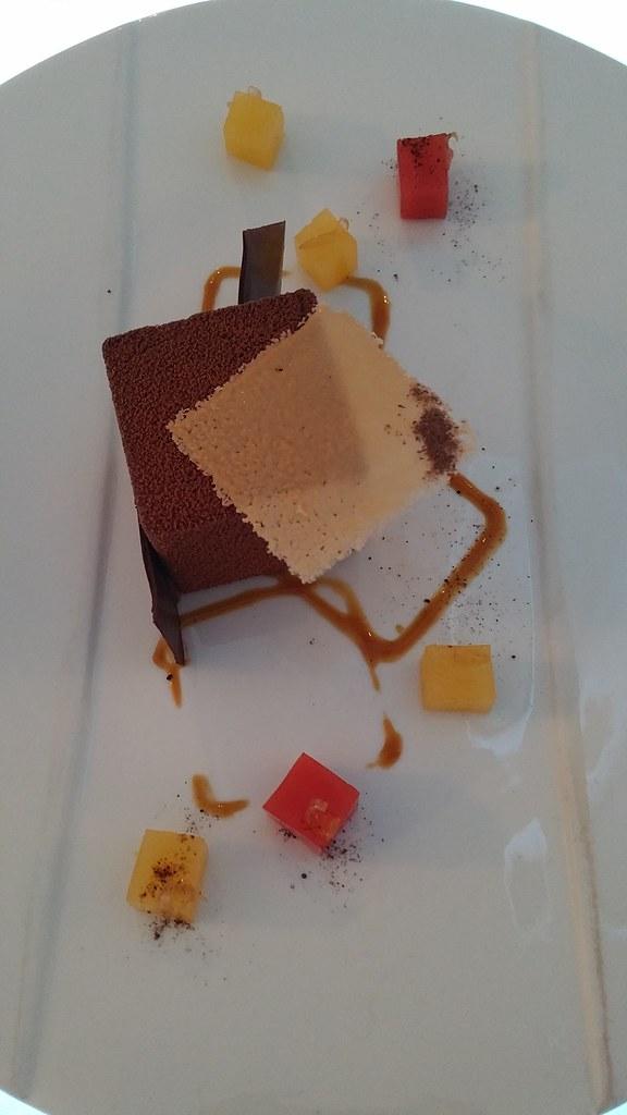 2016-May-5 - Secret Location - Liquid Centre Chocolate Cube