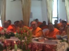 ประชุมสมัชชาสงฆ์ไทยในสหรัฐอเมริกา ปี 2558 ที่วัดสุทธาวาส รีเว่อร์ไซต์