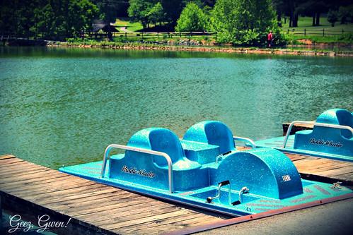 Visit Steele Creek Park Bristol Tennessee Geez Gwen