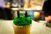 Privet Drive cupcake