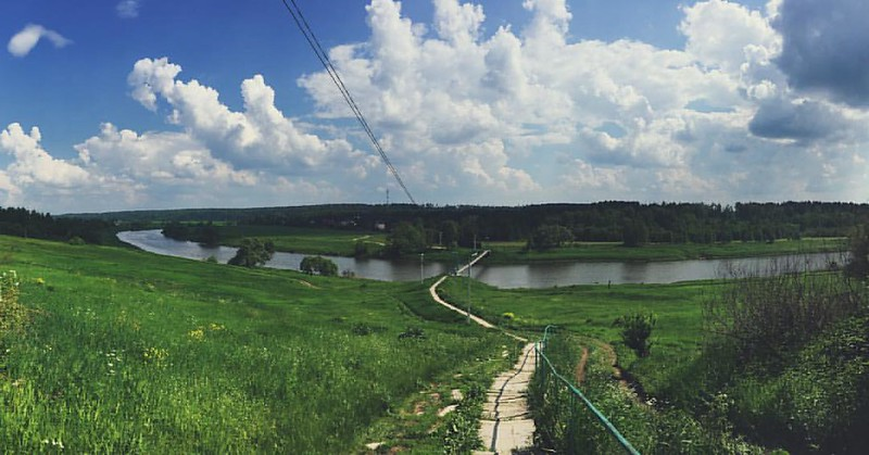 • Отвези меня, пожалуйста, к мосту. Ближе, ближе, здесь я дышу (z) •  -----------------------------------  #vsco #vscocam #vscodaily #vscorussia #vscogram #vscobest #vscomoscow #vscoonly #vscolover #instavsco #vscopanorama #panoramic #view #nature #m