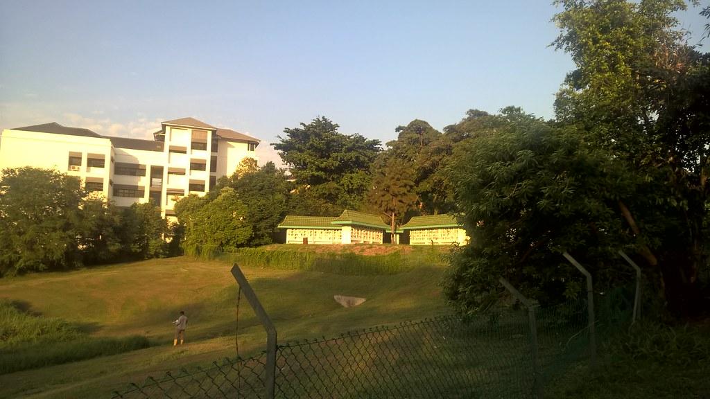 Kampong Potong Pasir Singapore Tripcarta
