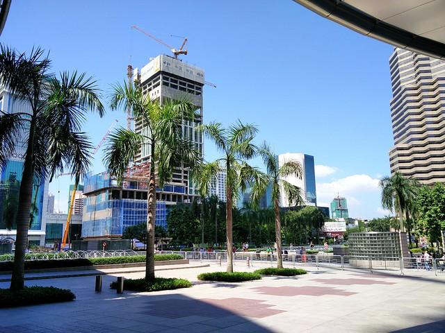 Petronas Towers Tour (12)