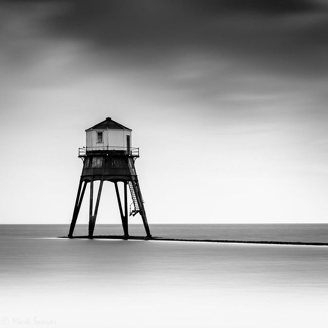 The Low Lighthouse, Dovercourt
