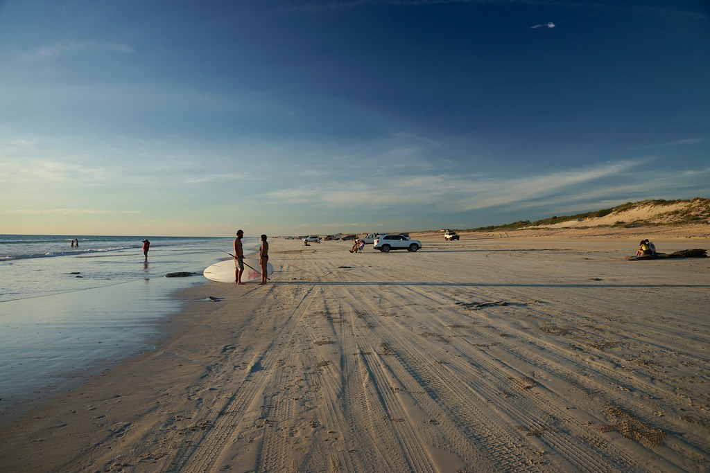 Accommodation In Broome Near Cable Beach