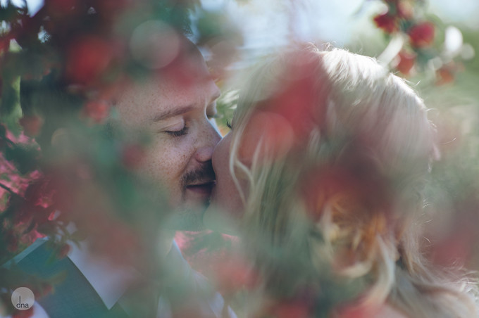 Conny and Felix wedding shot by dna photographers