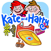 Very Nice Studio - Build a Plane with Kate and Harry