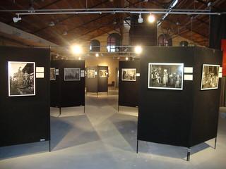 """""""Mexican Revolution and Beyond: Mirada y Memoria. Archivo fotográfico Casasola, Mexico: 1900-1940""""."""
