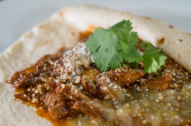 Chicken Mole | Flickr - Photo Sharing!