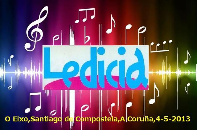 ledicia