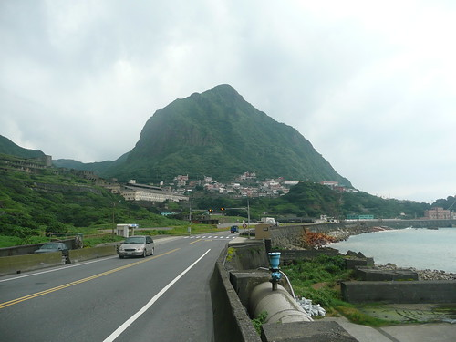 Getting Closer to Keelung