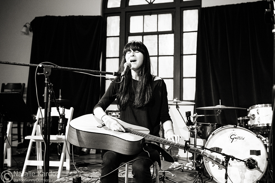 Lotte Kestner @ Fremont Abbey, 05/16/2013