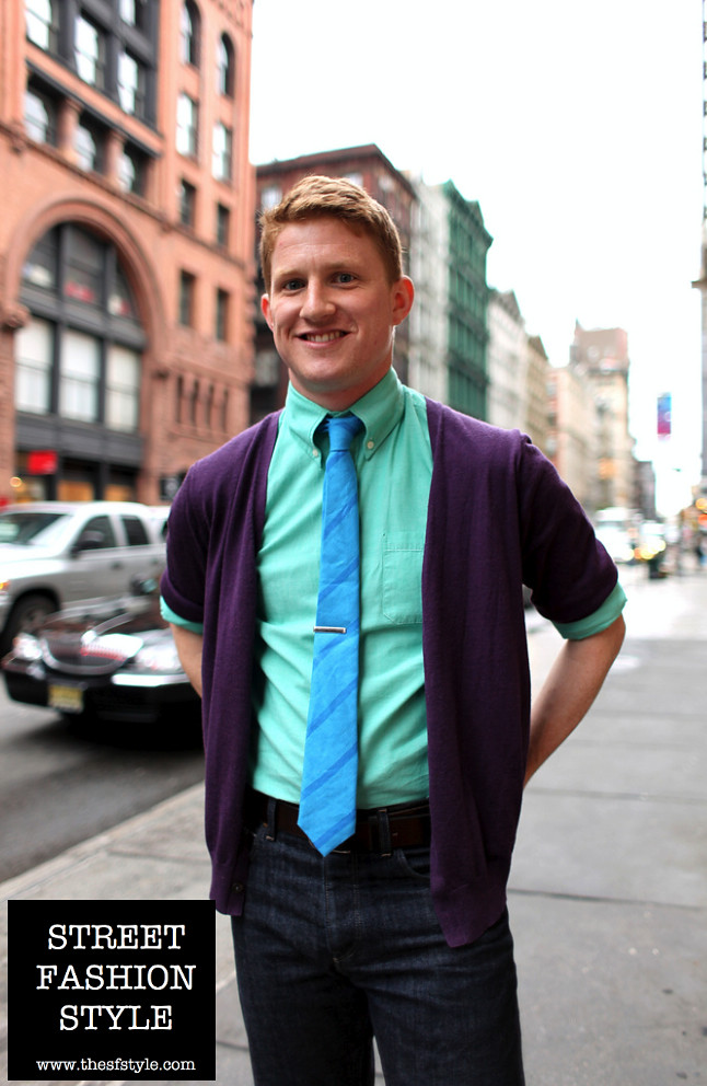 bright colors, menswear, man morsel monday, man morsel, street fashion style, thesfstyle, sfstyle, new york fashion blog,