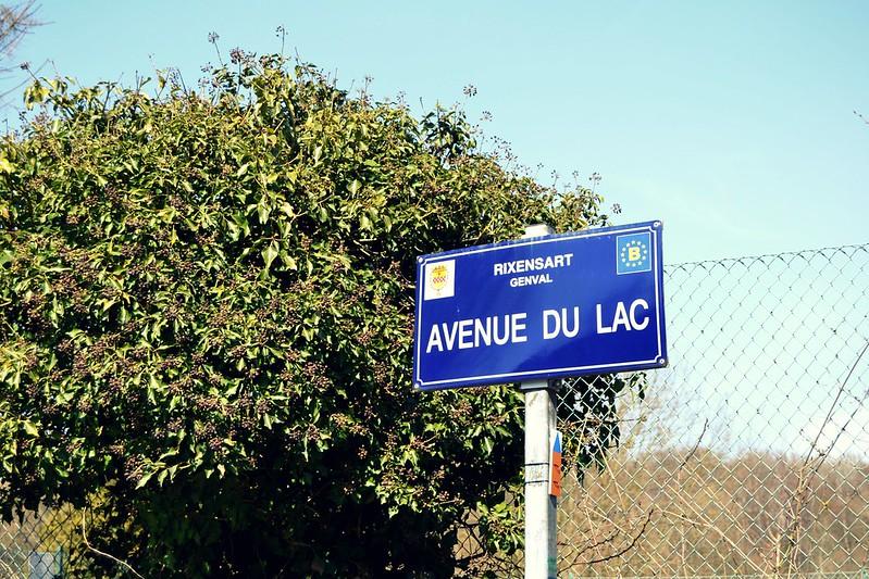 avenue de lac