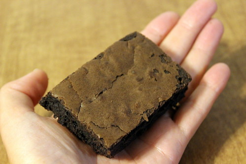 The Last Brownie