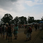 Scenes from Bonnaroo 2013.