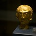 Small photo of Gold Heads from the Oxus treasure