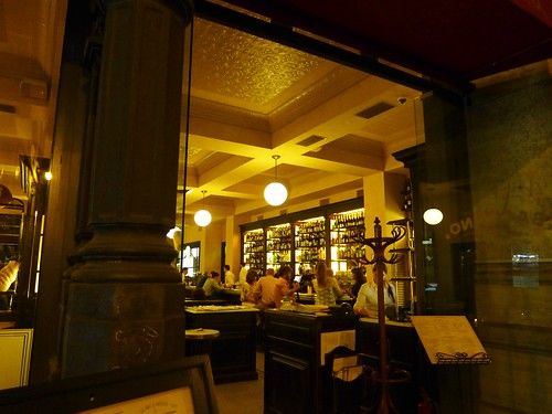 Payday Loans For Very Bad Credit >> Restaurant Baccano, Rome – an Italian wine-brasserie ...