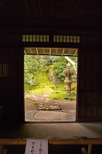 【写真】2012 紅葉 : 瑠璃光院/2020-06-07/IMGP7698