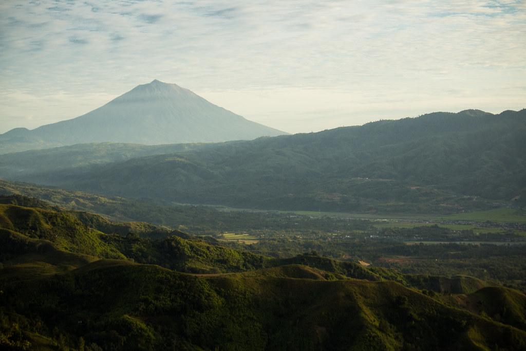 Mt. Kerinci