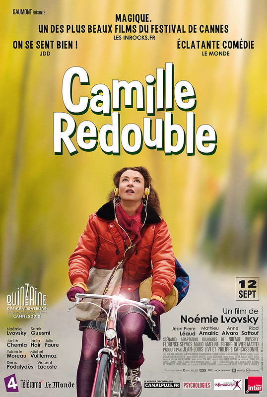 Camille Rewinds - Camille redouble""