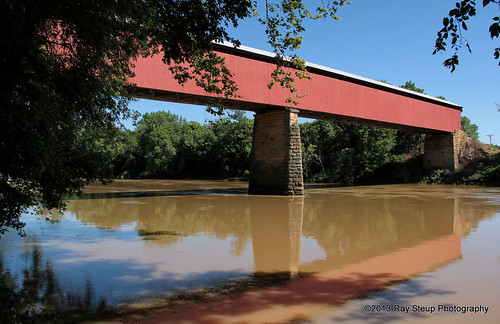The Williams Bridge