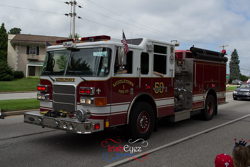 Engine 50 -- Middletown Fire Company
