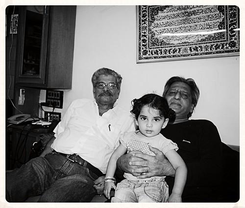 Marziya Shakir Shoots ... by firoze shakir photographerno1