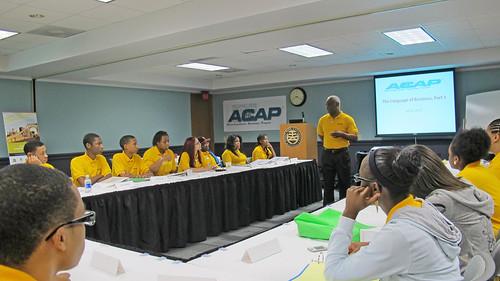 Accounting Career Awareness Program 2013