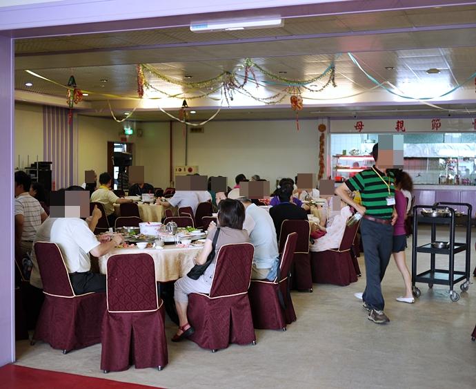 高賓活海鮮餐廳3