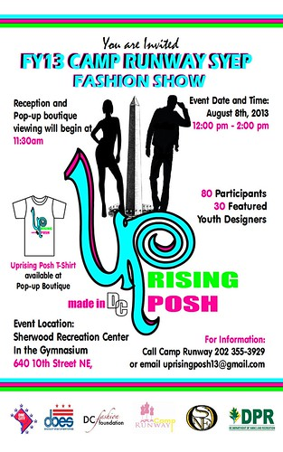 upRising_Posh_flyer