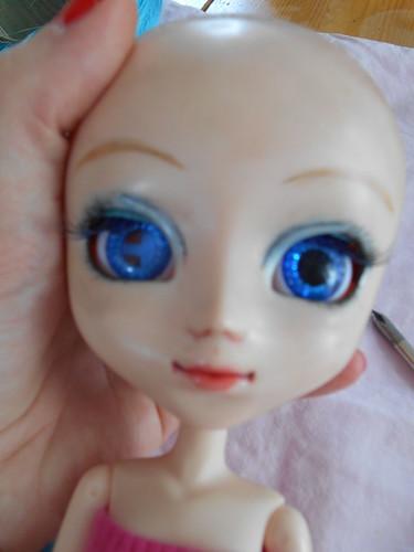 Eye Chips