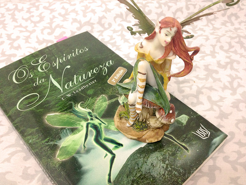 Livro Natureza
