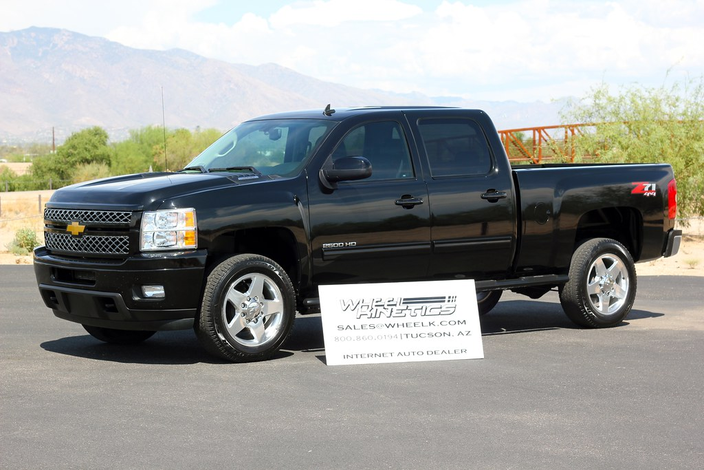 2012 chevy silverado 2500 4x4 truck for sale. Black Bedroom Furniture Sets. Home Design Ideas