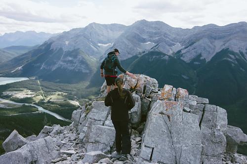 Scrambles - Mt. Lawrence Grassi-15