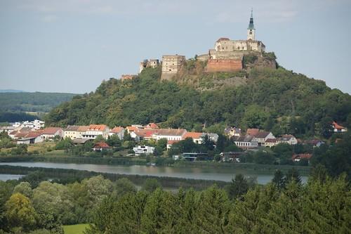 Burg in Güssing