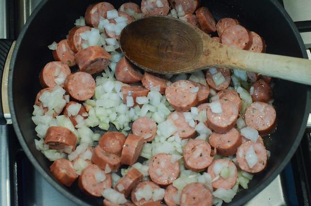 Skillet Sausage Pasta-011.jpg