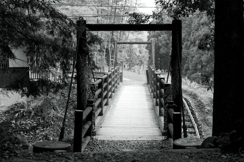 九鬼ヶ口関所周辺|熊野古道