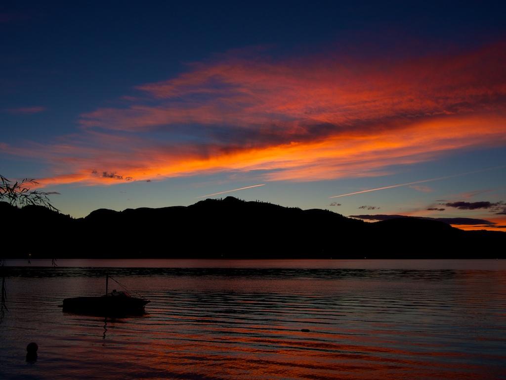 Osoyoos, BC V0H, Canada Sunrise Sunset Times