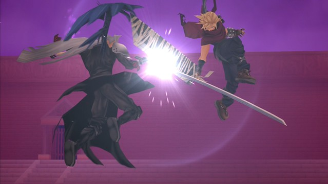 Kingdom Hearts HD Screens, 10