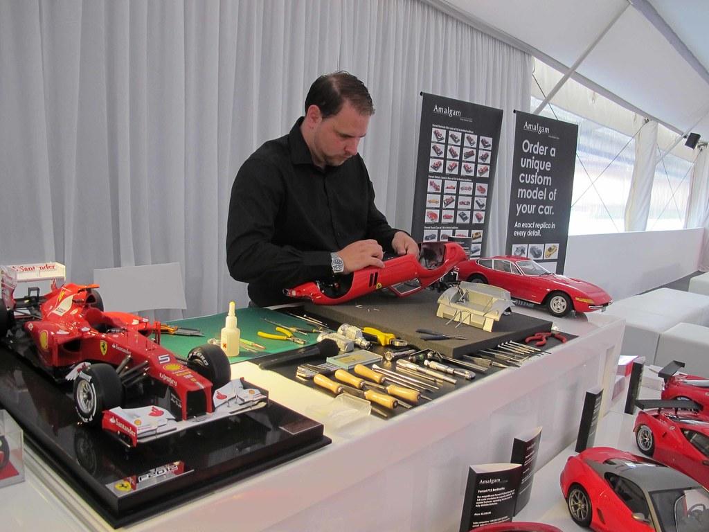 2013 Ferrari Racing Days