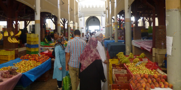 How to Live in Tunisia on Less Than $10 a Day