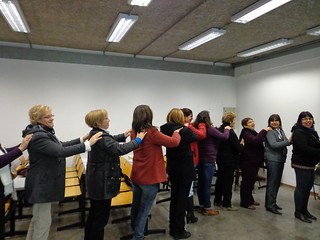 Encuentro de Trabajadoras Domésticas del Uruguay